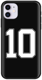 iPhone 11 voetbal hoesjes