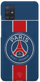 PSG hoesje Samsung Galaxy A51 softcase