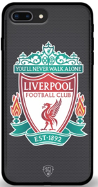 Liverpool hoesje iPhone 8 Plus softcase