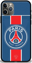 PSG hoesje iPhone 11 PRO backcover softcase