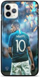 Mbappe telefoonhoesje iPhone 11 Pro backcover softcase