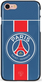 PSG hoesje iPhone 7 backcover softcase