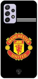 Manchester United telefoonhoesje Samsung Galaxy A52