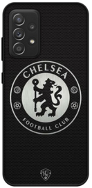Chelsea telefoonhoesje Samsung Galaxy A52 softcase