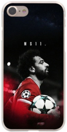 Salah Champions League hoesje iPhone 7 softcase