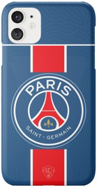 PSG hoesje iPhone 11 softcase