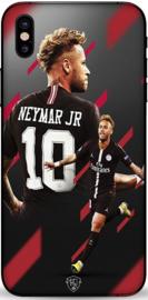 Neymar telefoonhoesje iPhone Xr softcase
