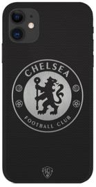 Chelsea logo telefoonhoesje iPhone 12 softcase