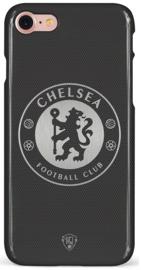 Chelsea logo telefoonhoesje iPhone 7 softcase