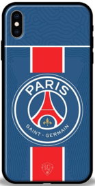 PSG hoesje iPhone Xs Max softcase