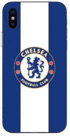 Chelsea TPU hoesje iPhone X