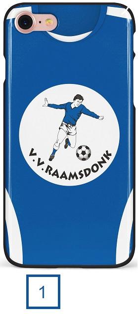 Telefoonhoesje VV Raamsdonk