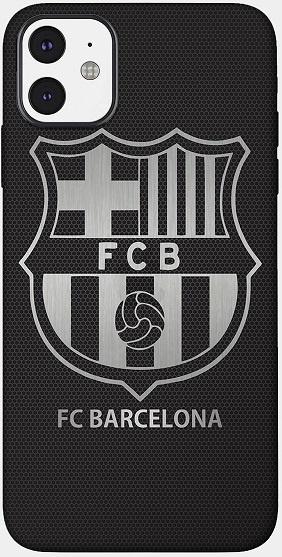 FC Barcelona telefoonhoesje iPhone 11 Pro Max softcase