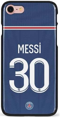 Messi PSG rugnummer 30 telefoonhoesje