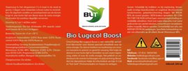 Bio Lugecol Boost 200 ml