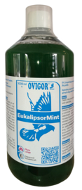 EUKALIPSOR MINT 1 L