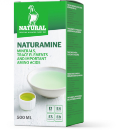 Naturamine 500 ml