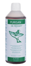 Purisan 500 ml