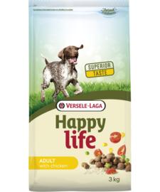 Happy - Life