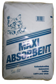 Maxi Absorbent 25 L