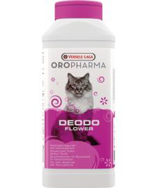 Kattenbak Ontgeurder (Bloemengeur) 750 g