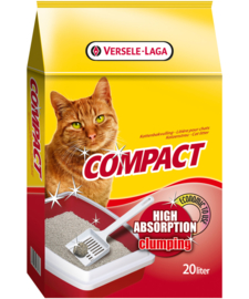 Kattenbakvulling Compact 20 L