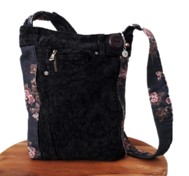 Shoulder bag Rose