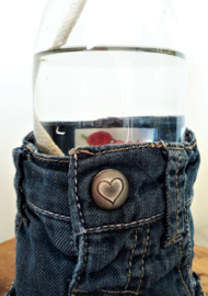 Olielamp Denim & Love