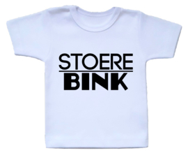 Shirt - Stoere Bink