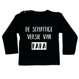 Shirt - De schattige versie van papa