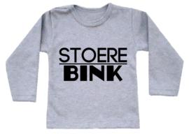 Stoere Bink