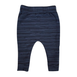 Harembroek -  Stripes Dark Blue
