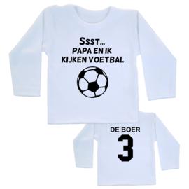 Shirt - Voetbal