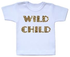 Shirt - Wild Child