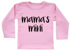 Shirt - Mama's mini