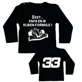 Shirt - Formule 1