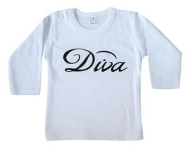 Longsleeve - Diva