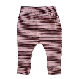 Harembroek - Stripes Pink