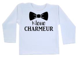 Shirt - Kleine Charmeur