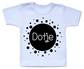 Shirt - Dotje