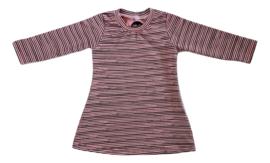 Jurkje - Stripes Pink