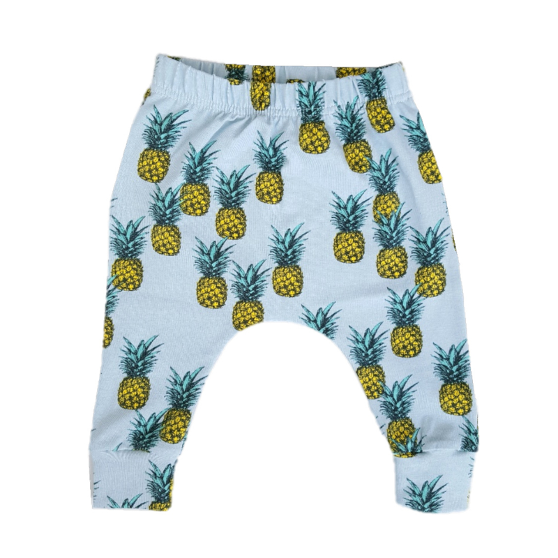 Harembroek - Pineapple
