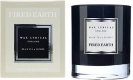 Wax Lyrical Candle Black Tea & Jasmine