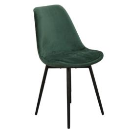 Pole to Pole - Leaf Chair Emerald Groen (per 2 stuks)