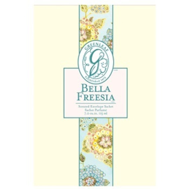 Greenleaf Geurzakje Large Bella Freesia