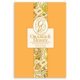 Orange & Honey