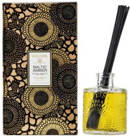 Voluspa Japonica Collection Diffuser Baltic Amber 100 ml
