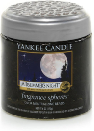 Yankee Candle Fragrance Spheres Midsummer's Night