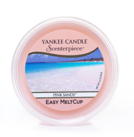 Yankee Candle Pink Sands Scenterpiece
