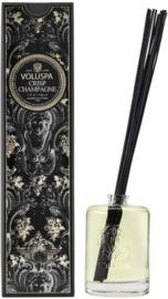 Voluspa Maison Noir Collection Diffuser Crisp Champagne 177 ml